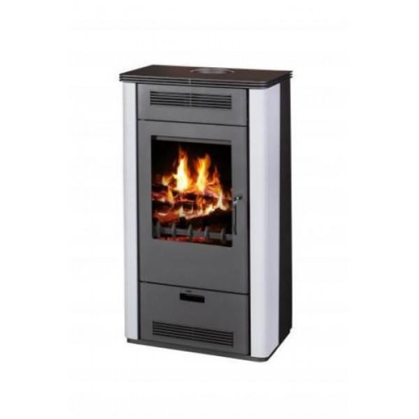 Wood Burning Stove Fireplace Log Burner Multi Fuel ETNA 7 kw