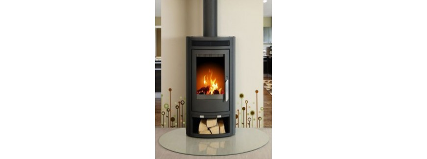 Wood burning stove / Fireplaces