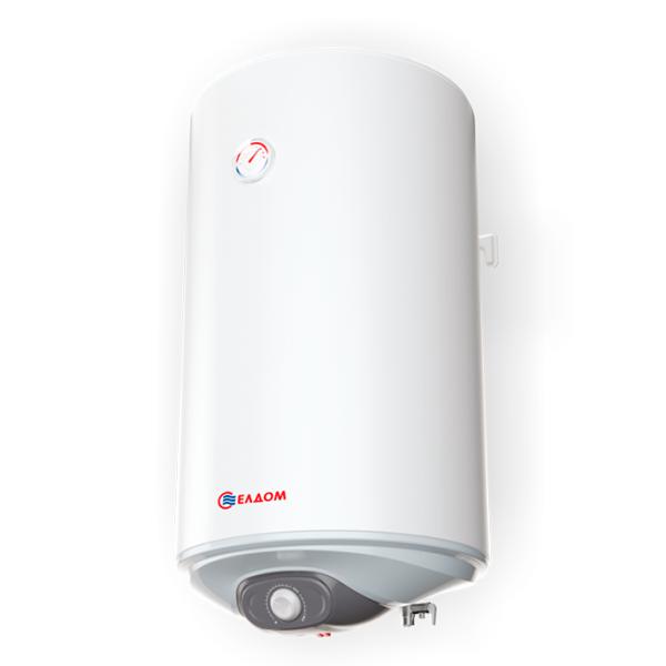 Water heater 80 L, 3 kW, enameled, large diameter WV08046