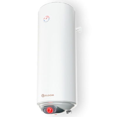 Water heater 80 L, 3 kW, enameled with anode teseter WV08039A