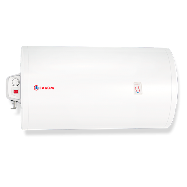 Water heater 150 L, 3 kW, Horizontal Enamelled 72280XB