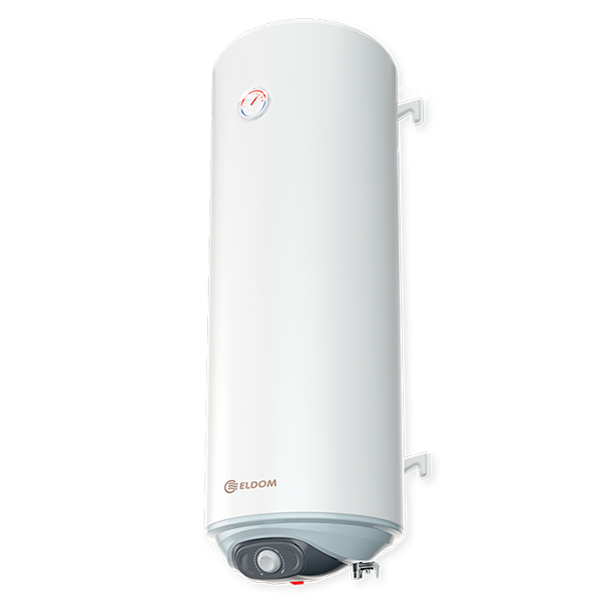 Water Heater for universal wall-mounting, 80L, 2 KW, enameled WU08039