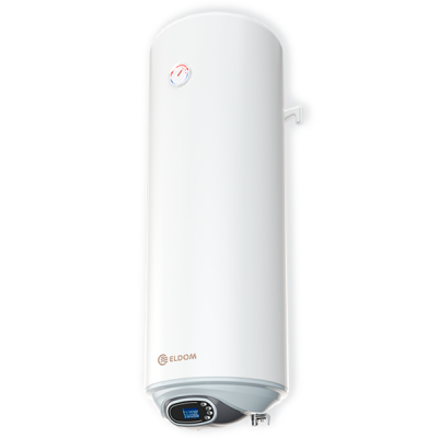 Water Heater 80L, 3 kW with intelligent electronic control, enameled WV08039E