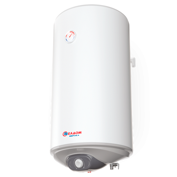 Water heater 50 L, 2х800 W, with dry tube heater WV05039D