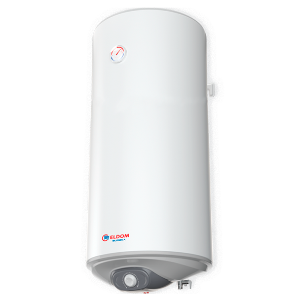 Water heater 100 L, 2 kW, with a ceramic heater, enameled WV10046C