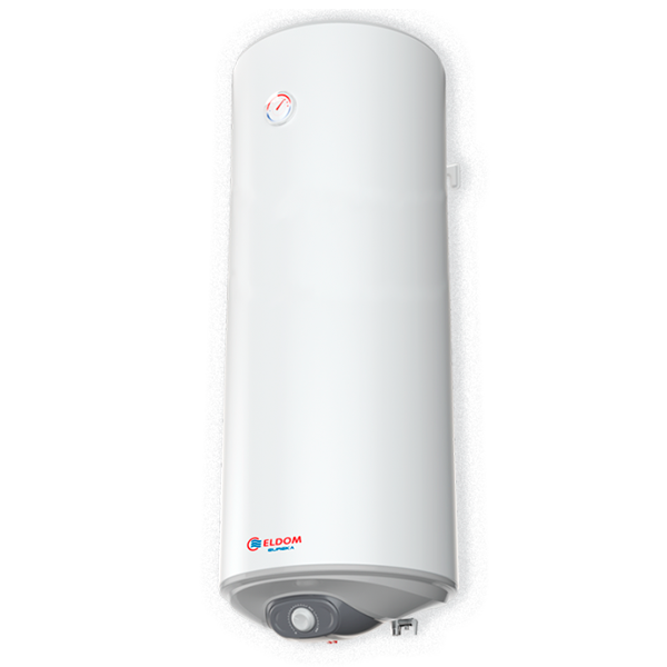 Water heater 150 L M2, 2.2 kW, with a ceramic heater, enameled WV15046C