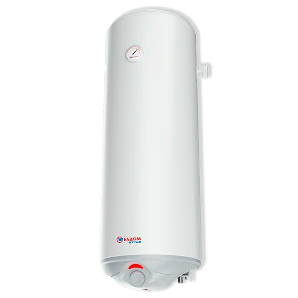 Water heater 80 L, 3 kW, enameled, slim design 72268WN