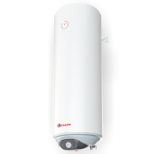 Water heater 80 L М2, enameled, slim design WV08039l