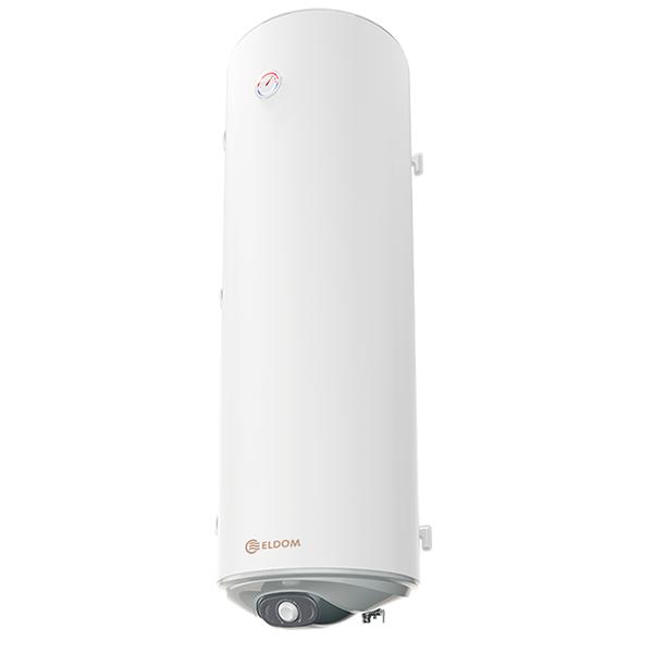 Water heater 150 L, 3 kW, enameled, Slim design WV15046I
