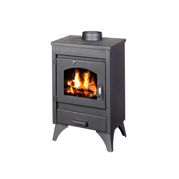 Wood Burning Stove Capri
