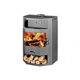 Wood Burning Stove Cessina