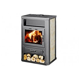 Wood Burning Stove Concord KX