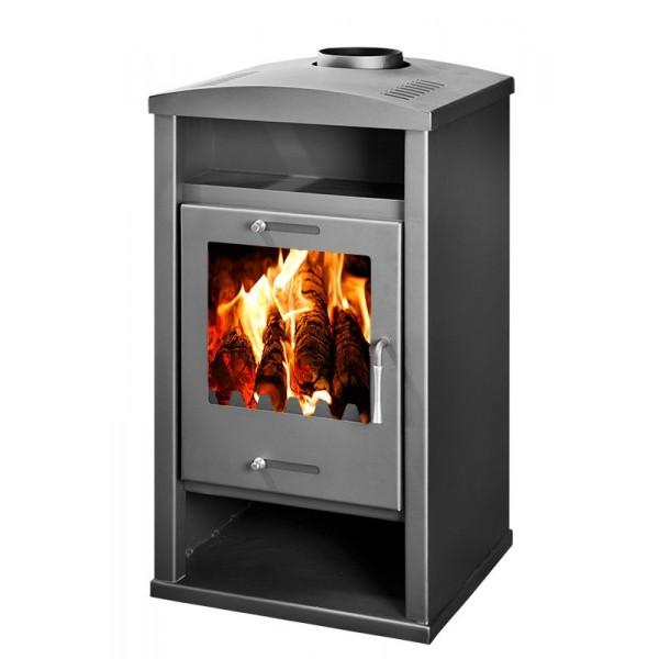 Wood Burning Stove Lux