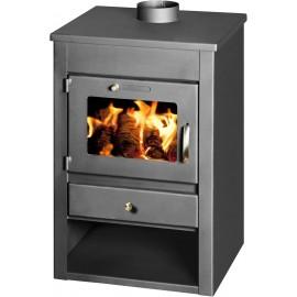 Wood Burning Stove Stilo Max