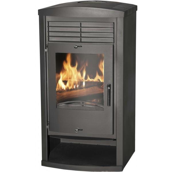 Wood Burning Stove Vita