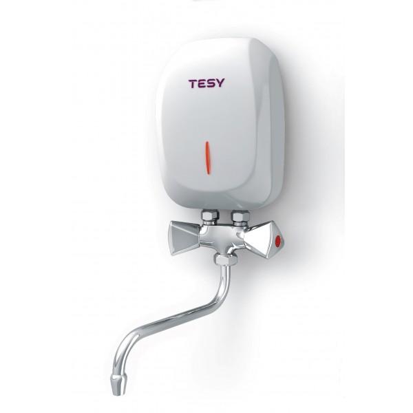 Instantaneous water heater IWH 50 X02 KI