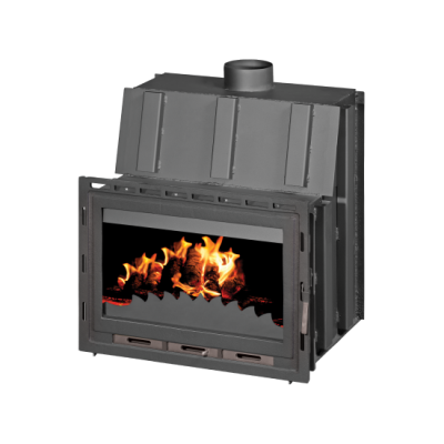 Built-in Fireplace Admiral B