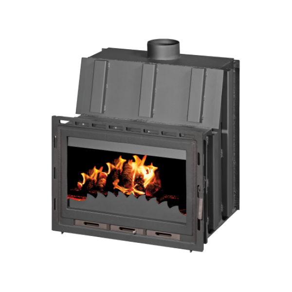 Built-in Fireplace Admiral BO