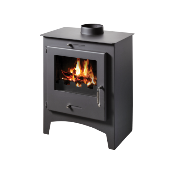 Wood Burning Stove Bora