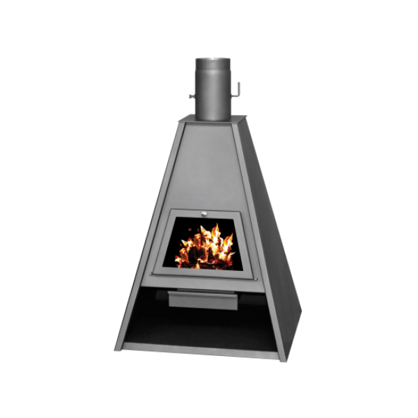 Wood Burning Stove Delta