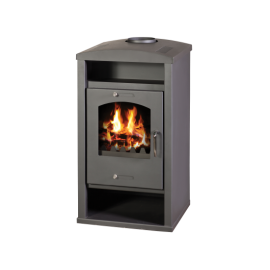 Wood Burning Stove Deluxe A