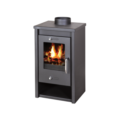 Wood Burning Stove Deluxe SL