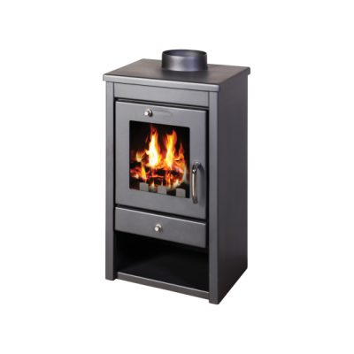 Wood Burning Stove Deluxe SM