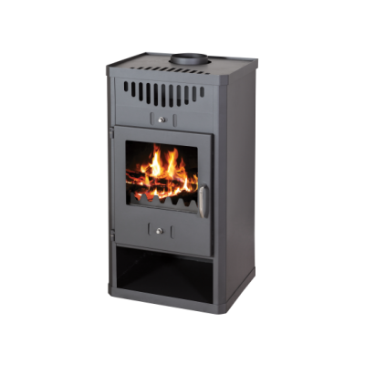 Wood Burning Stove Elegant