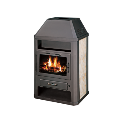 Wood Burning Stove Grande A