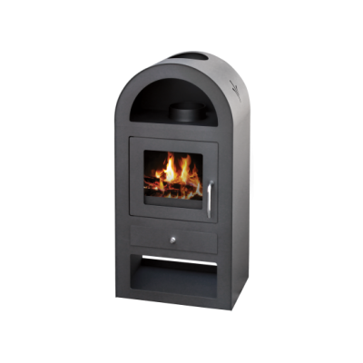 Wood Burning Stove Maestro L