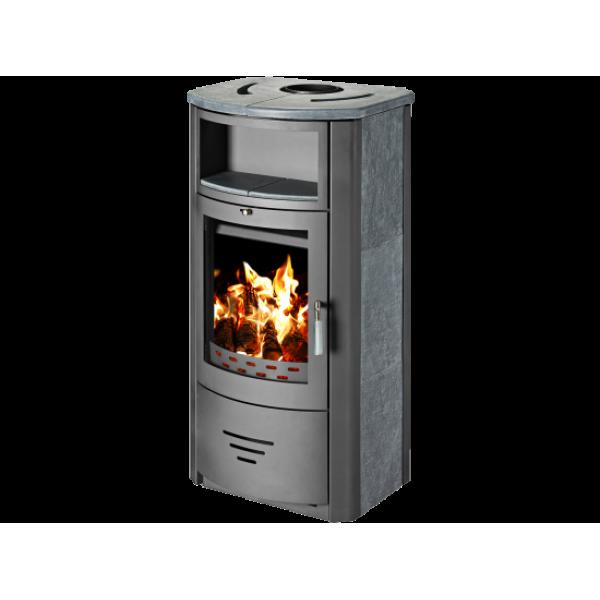 Wood Burning Stove Marinela PS-t