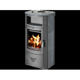 Wood Burning Stove Marinela S