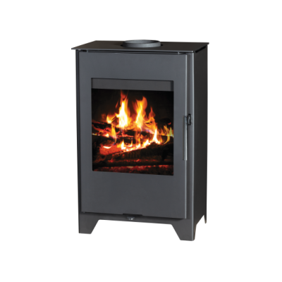 Wood Burning Stove Opal L-w