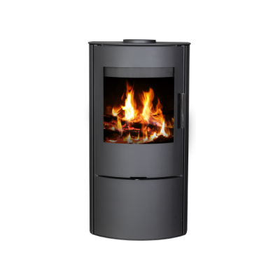 Wood Burning Stove Opal Lux-w