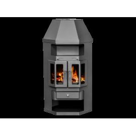 Wood Burning Stove Panama 2A