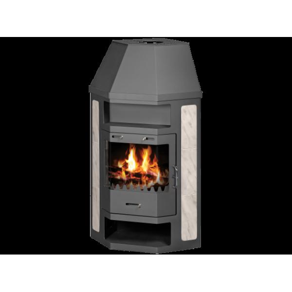 Wood Burning Stove Pearl A