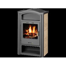 Wood Burning Stove Rein K