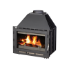 Built-in Fireplace with Integral Boiler Senator B