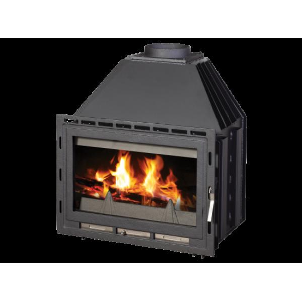 Built-in Fireplace Senator