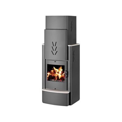 Wood Burning Stove Sonata