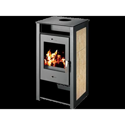 Wood Burning Stove Spectra K