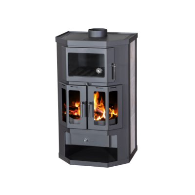 Wood Burning Stove Taro 2F