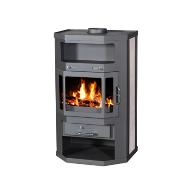 Wood Burning Stove Taro