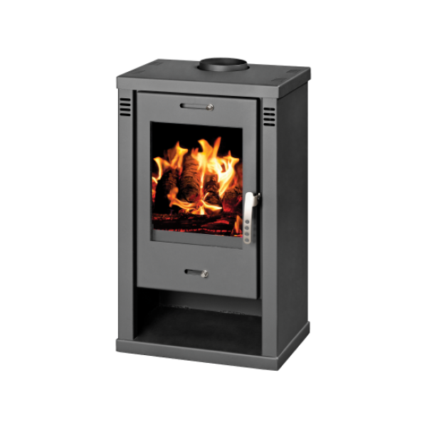 Wood Burning Stove Torino