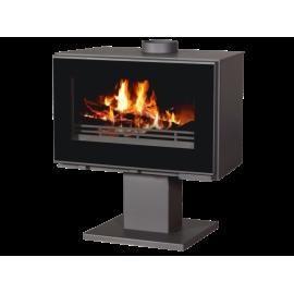Wood Burning Stove Unica